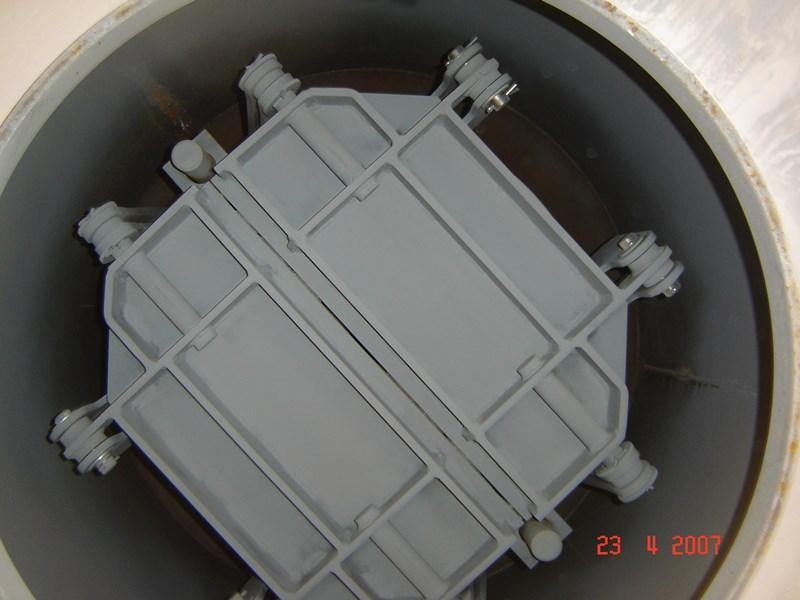 Sohar Aluminium - Metal engg